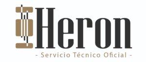 HERON COLOR -F BLAN