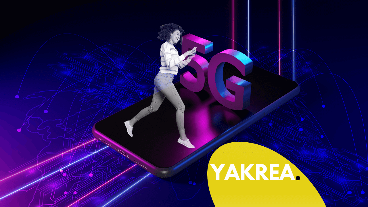 El 5G ya es el presente
